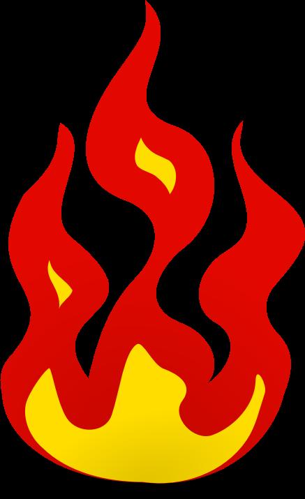 Fire Clip Art. 1412a71c9ac12442578df2b00c9e1f .