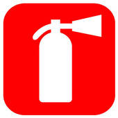 Fire Extinguisher Clipart Free .