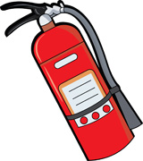 fire-safety-fire-extinguisher-clipart-710. Fire safety clipart. Size: 69 Kb From: Safety
