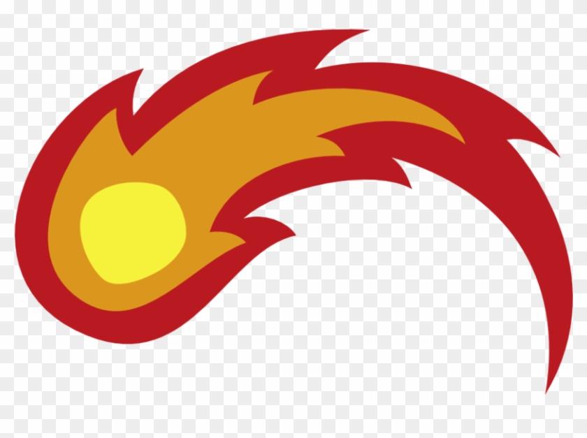 Fireball By Greywander87 - Fireballs Clipart