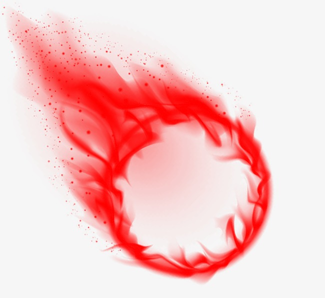 fireball, Fireball Effect, Re - Fireball Clipart