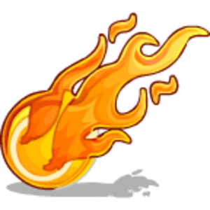 Firefox Fireball Icon