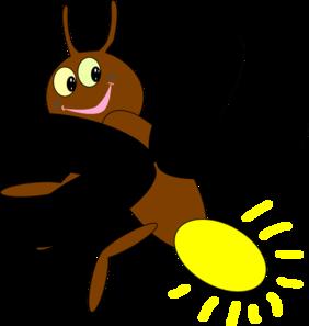 Firefly Clip Art At Clker Com Vector Clip Art Online Royalty Free