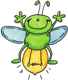 Firefly Clip Art - clipartall; Firefly Clip Art - clipartall ...