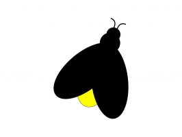 Firefly Clipart | Free Download Clip Art | Free Clip Art | on .