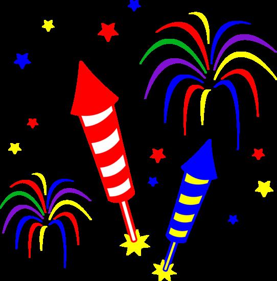 Firework clip art clipart