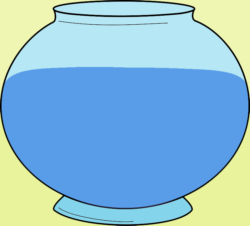 fish bowl template printable free fish bowl clipart cute pencil and in  color fish bowl clipart