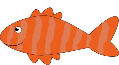 Fish clip art free .