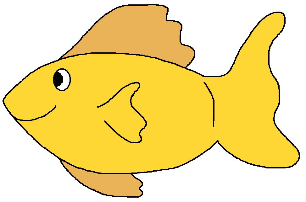 Fish clip art vector free clipart images 6