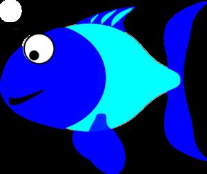 Fish clip art vector free clipart images - Clipartix