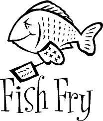 Fish Fry Clip Art; Fish Fry Clip Art ...