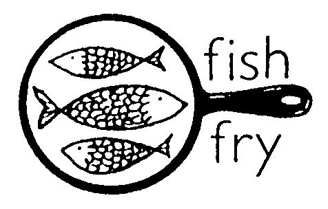 Fish Fry Clipart Good Friday Fish Fry