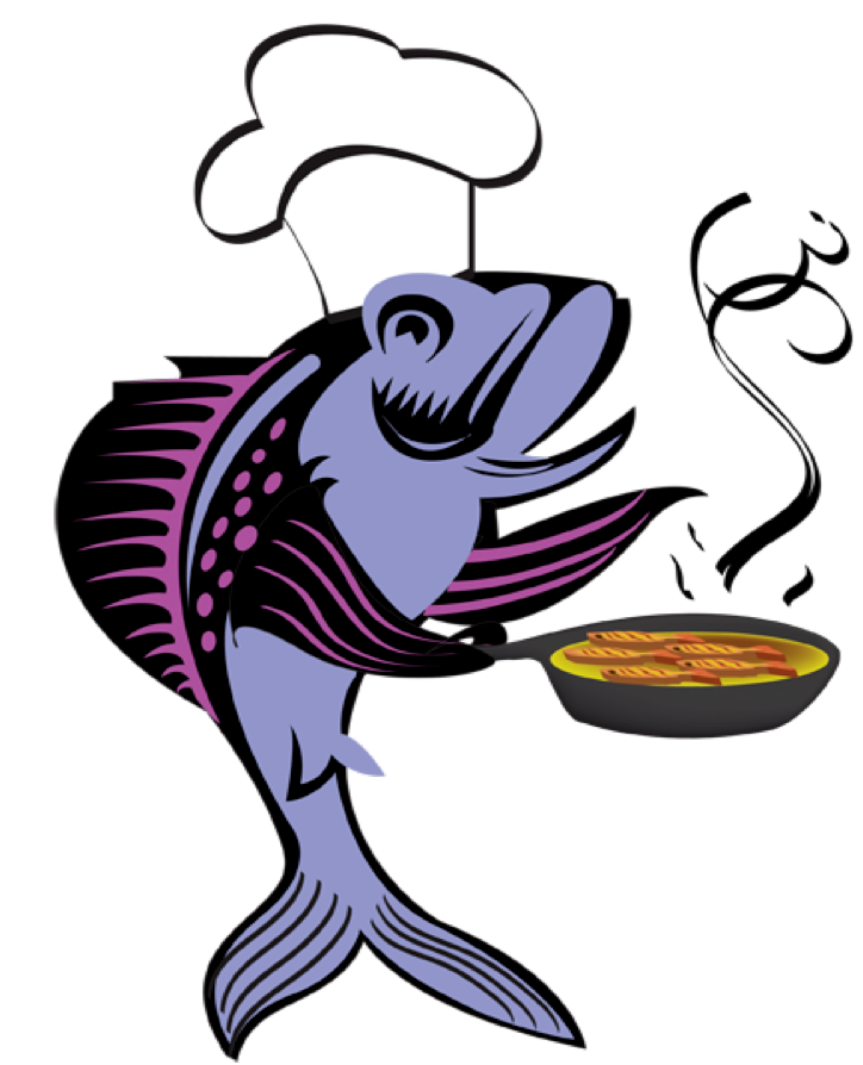 Fish Fry Clipart Images All For Photo Dot Com