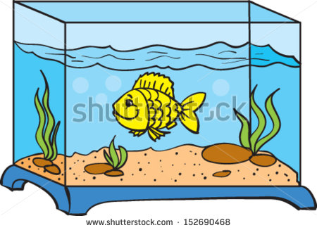 Fish Tank Clip Art Fish Tank .