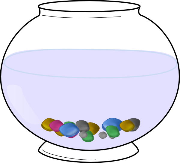 Fish Tank Clipart - Blogsbeta