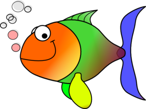 Fishing fish clip art vector free clipart images