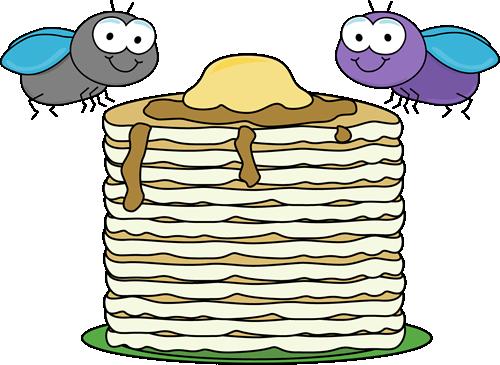 Flies and Food