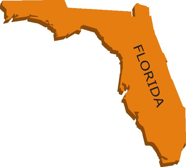 Florida Clip Art
