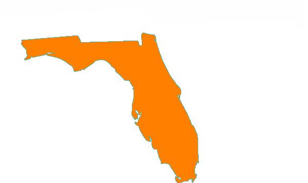 Florida clip art image free clipart image image