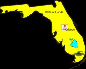 Florida Education Clipart