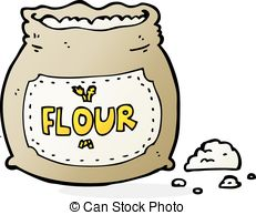 . Hdclipartall.com Cartoon Bag Of Flour