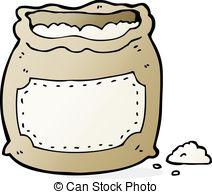 Flour clipart #10