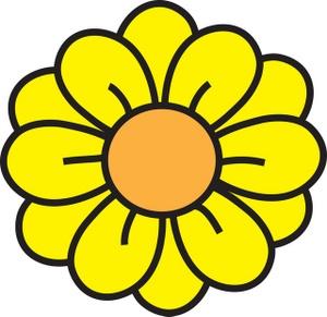 Flower Clip Art Images Flower Stock Photos Clipart Flower Pictures