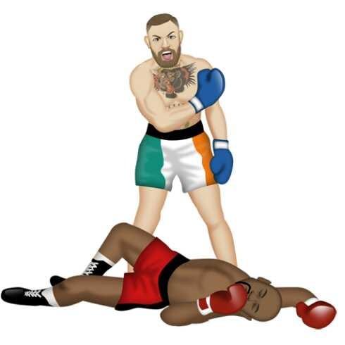 As Mayweather talks McGregor fight; McGregor responds