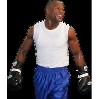 Floyd Mayweather Jr Transparent Image PNG Image