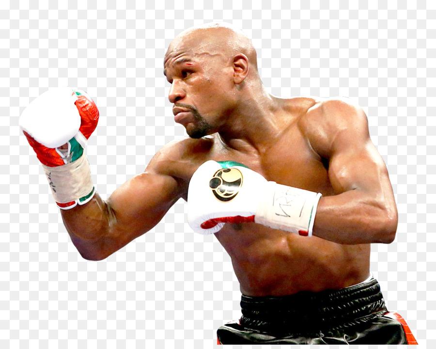 Floyd Mayweather Jr. vs. Conor McGregor Professional boxing T-shirt Boxing  glove - Floyd Mayweather