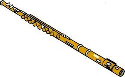 Flute Clipart Dt8x99ete Jpeg