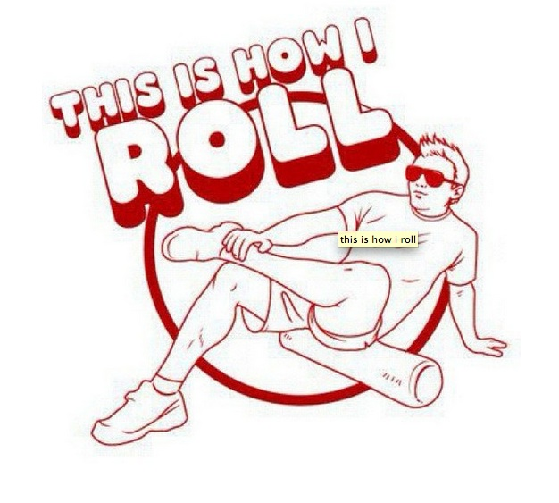Foam rollers are terrific for myofascial release; they help to treat pain  in soft tissue areas, by releasing trigger points, muscle tightness and  scar ClipartLook.com