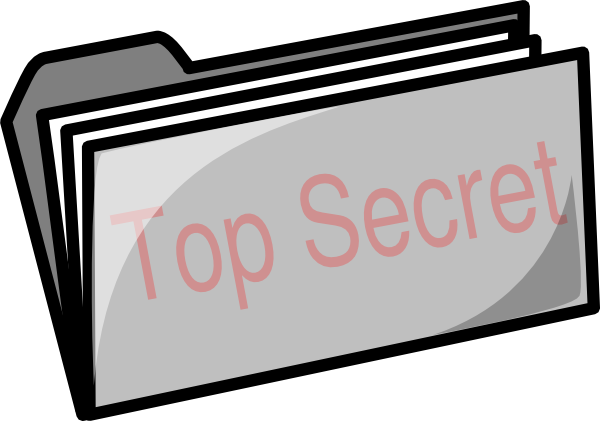 Clipart Folder Clipart