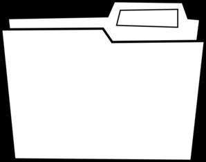 Folder Clip Art