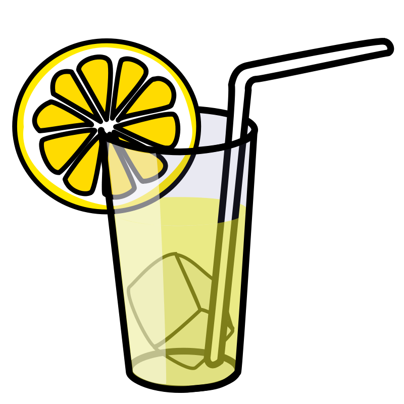 Food And Drink Clipart
