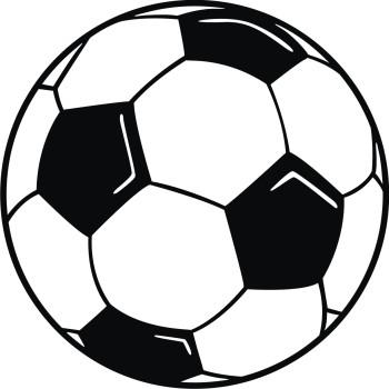 Football Clipart Transparent