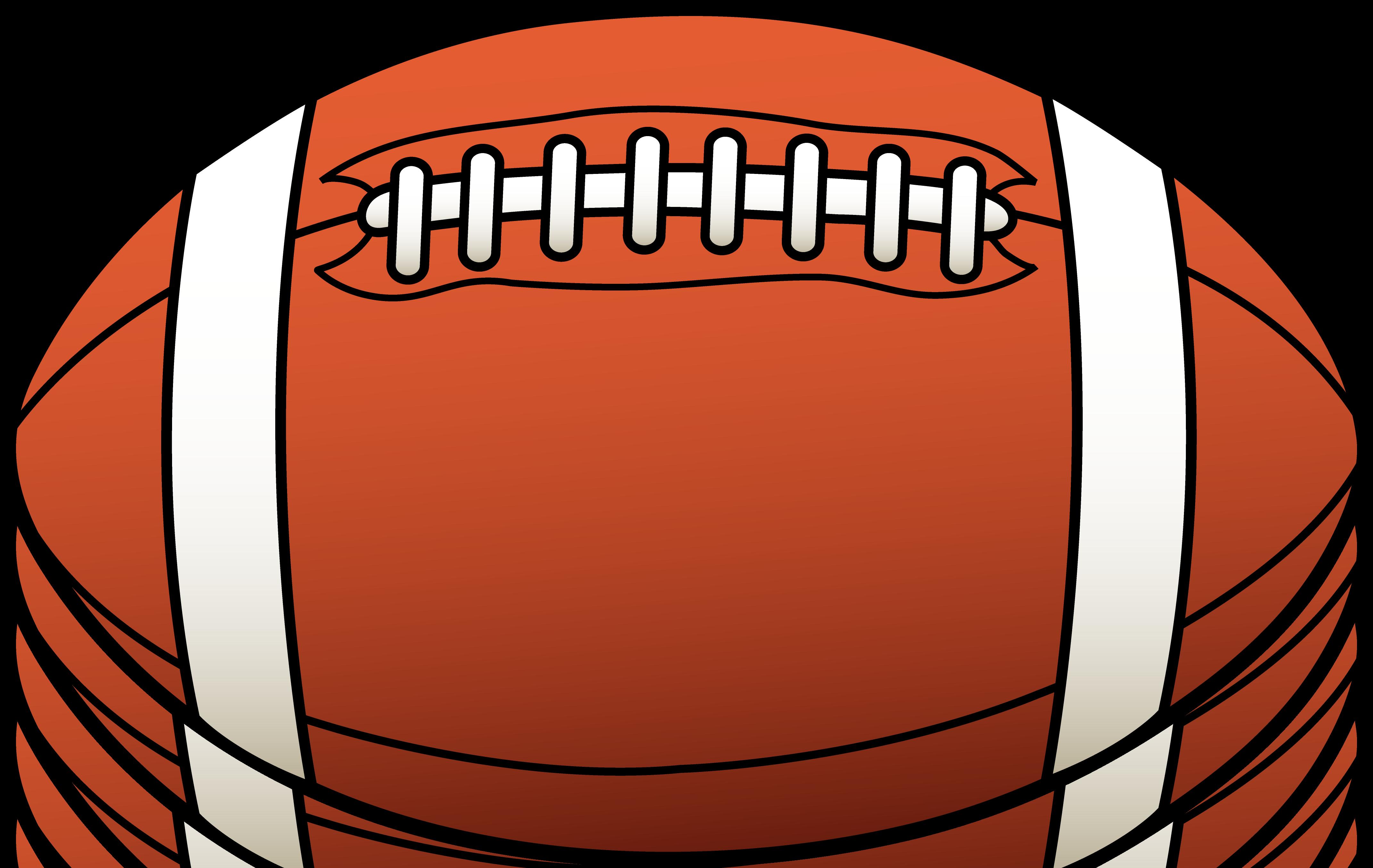 Football Clip Art u0026middot; football clipart