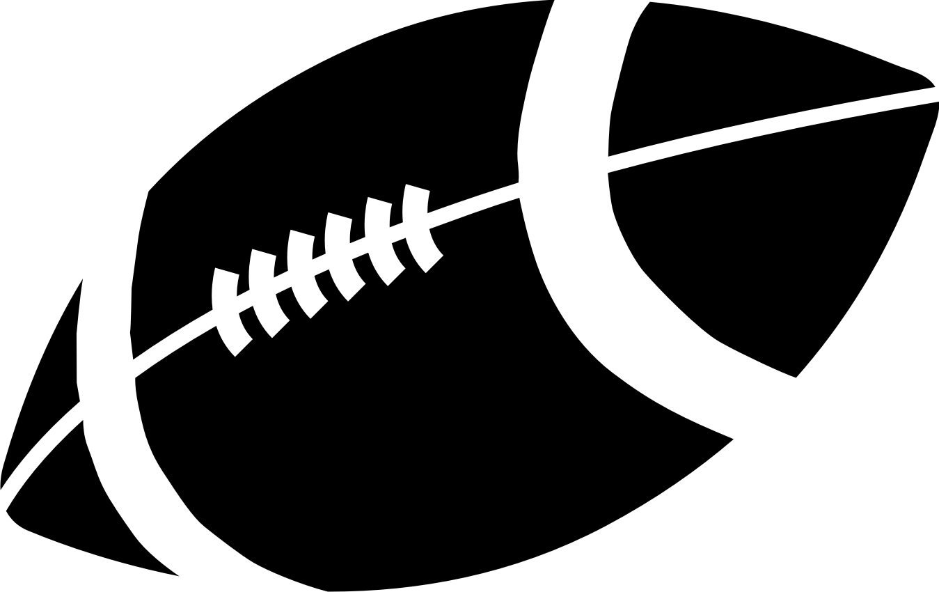 Football black and white football clipart black and white wron visualdnsnet