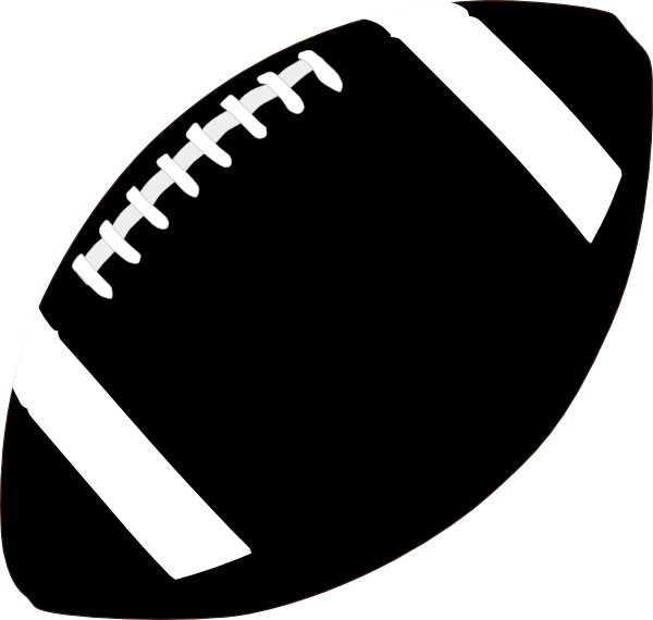 Football black and white football clipart black and white zony visualdnsnet