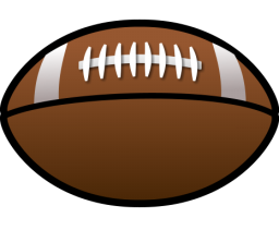 Football clip art on football players football and sports . ClipartLook.com - ClipArt  Best -