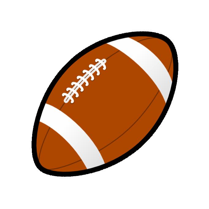 Football Clipart - Football Clipart