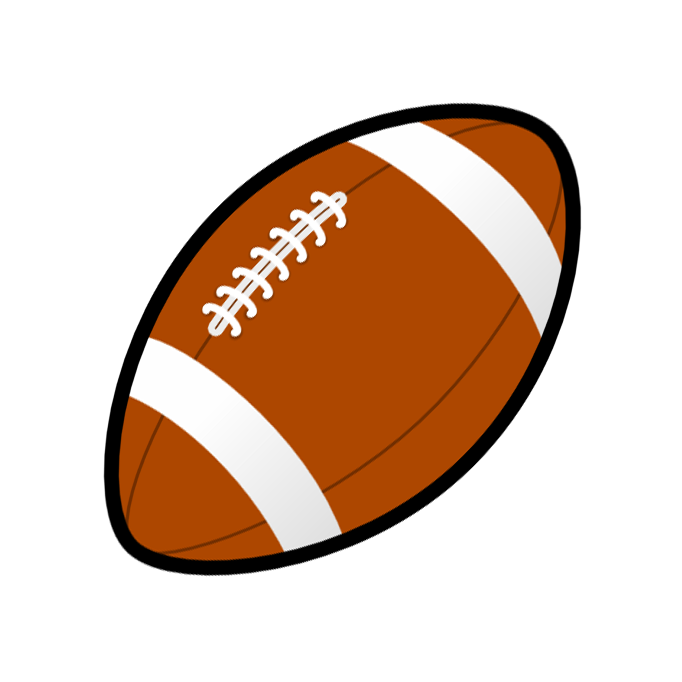 Football Goal Post Clipart At GetDrawings Hdclipartall.com | Free For Personal . Hdclipartall.com Vector