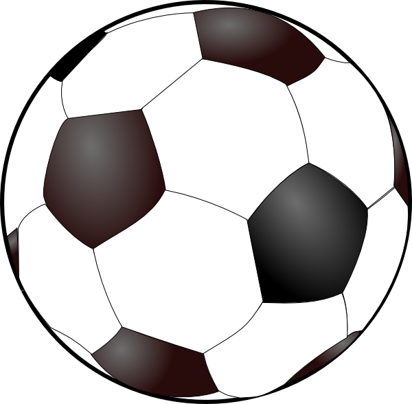 Football Clip Art | Football