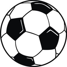 Soccer Ball Soccer Ball, Socc - Football Clipart
