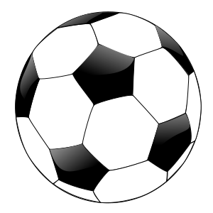 ... Football Clipart, vector clip art online, royalty free design .