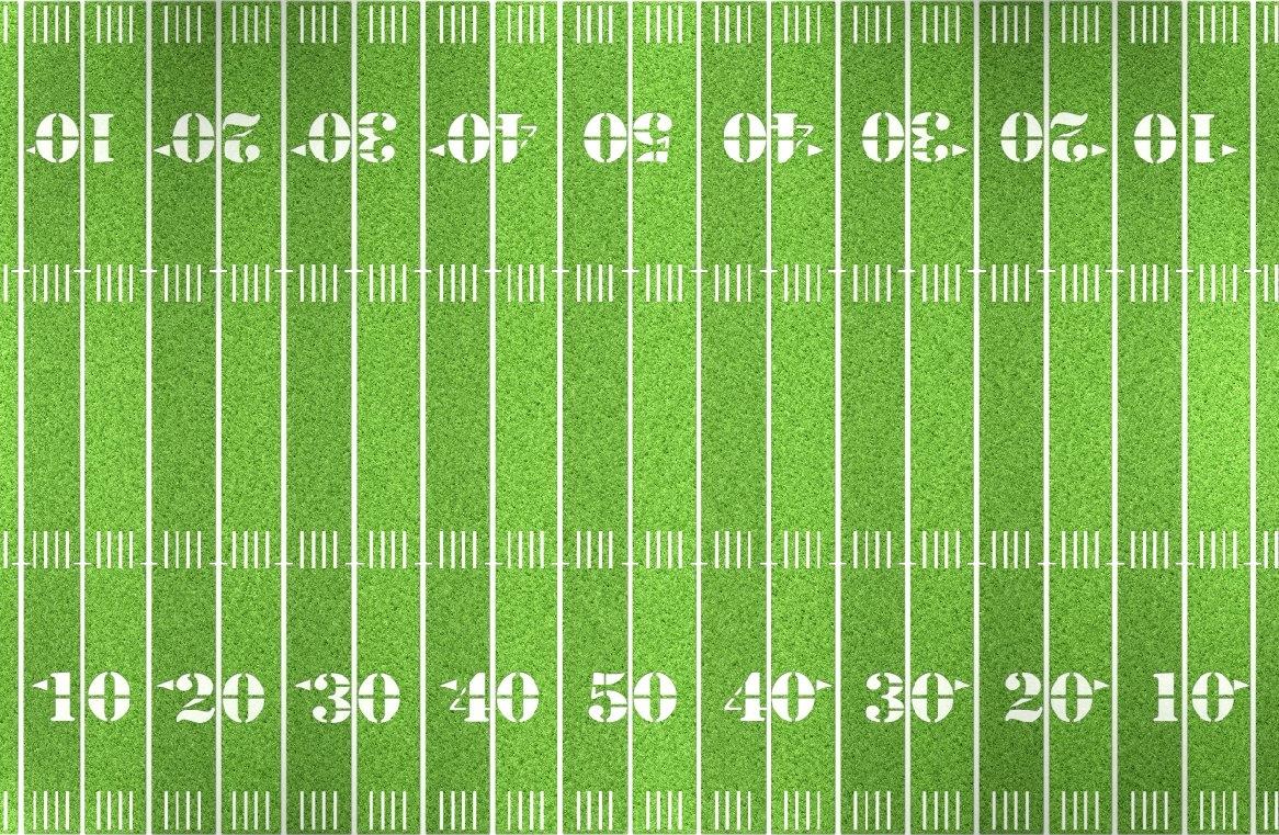 Football Field Clipart #20880