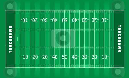 Football Field Clipart Item 3 Vector Magz Free Download u0026middot; «