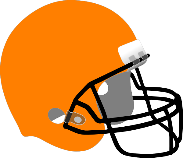 Football Helmet Clipart-hdcli - Football Helmet Clipart