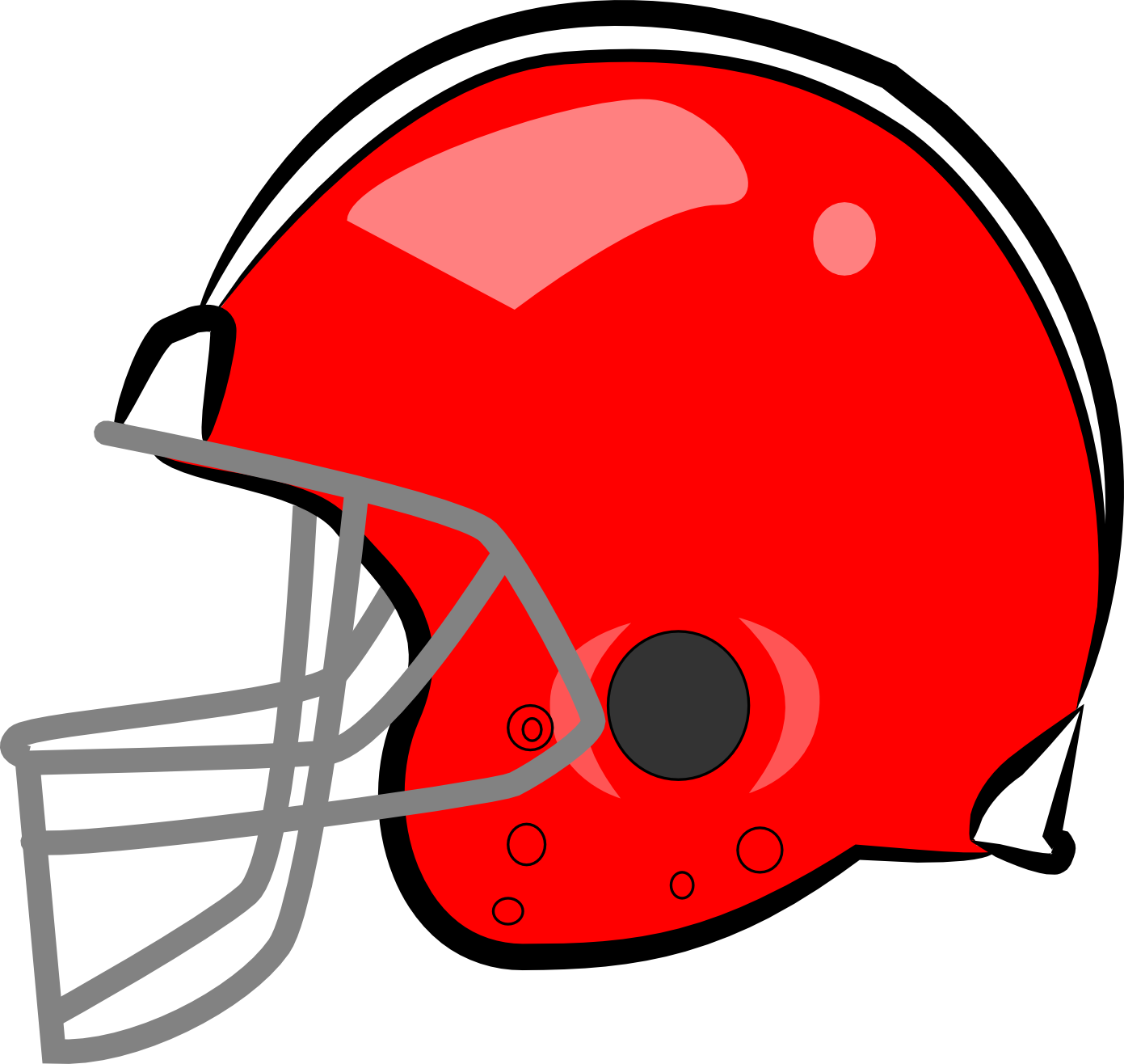 American Football Helmets Clip art - american football
