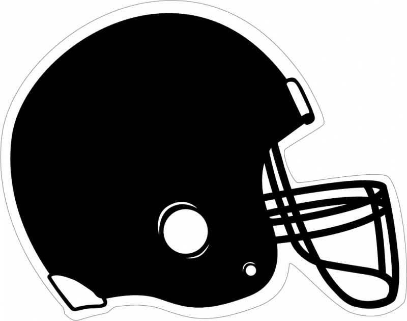 Free Football Helmet Clipart Pictures - Clipartix image transparent Football Helmet Clipart